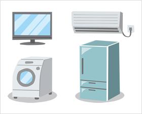 【退職金節約生活】テレビを安く捨てる方法→NHK受信料の支払い停止方法